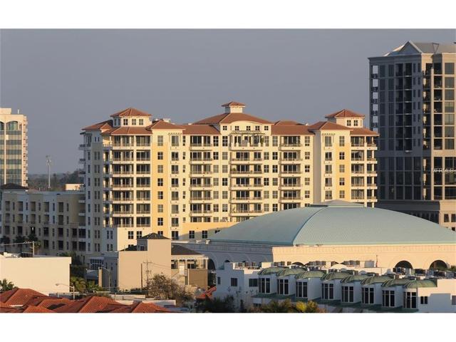 100 Central Ave #APT F912, Sarasota, FL