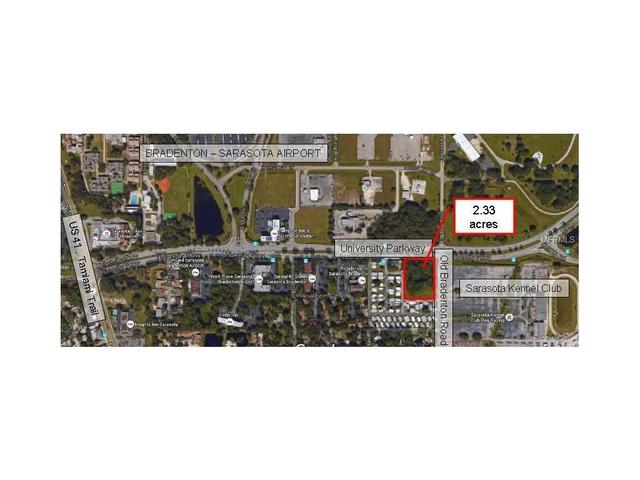 University Pkwy, Sarasota, FL 34234