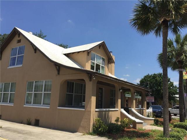 818 N Main St, Kissimmee, FL 34744