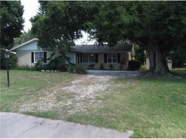 3722 Afton Way, Sarasota, FL 34233