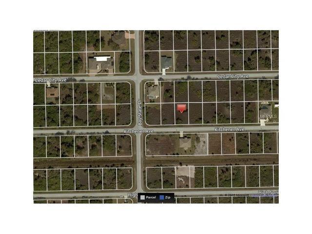 13388 Kitchener Ave, Port Charlotte, FL 33981