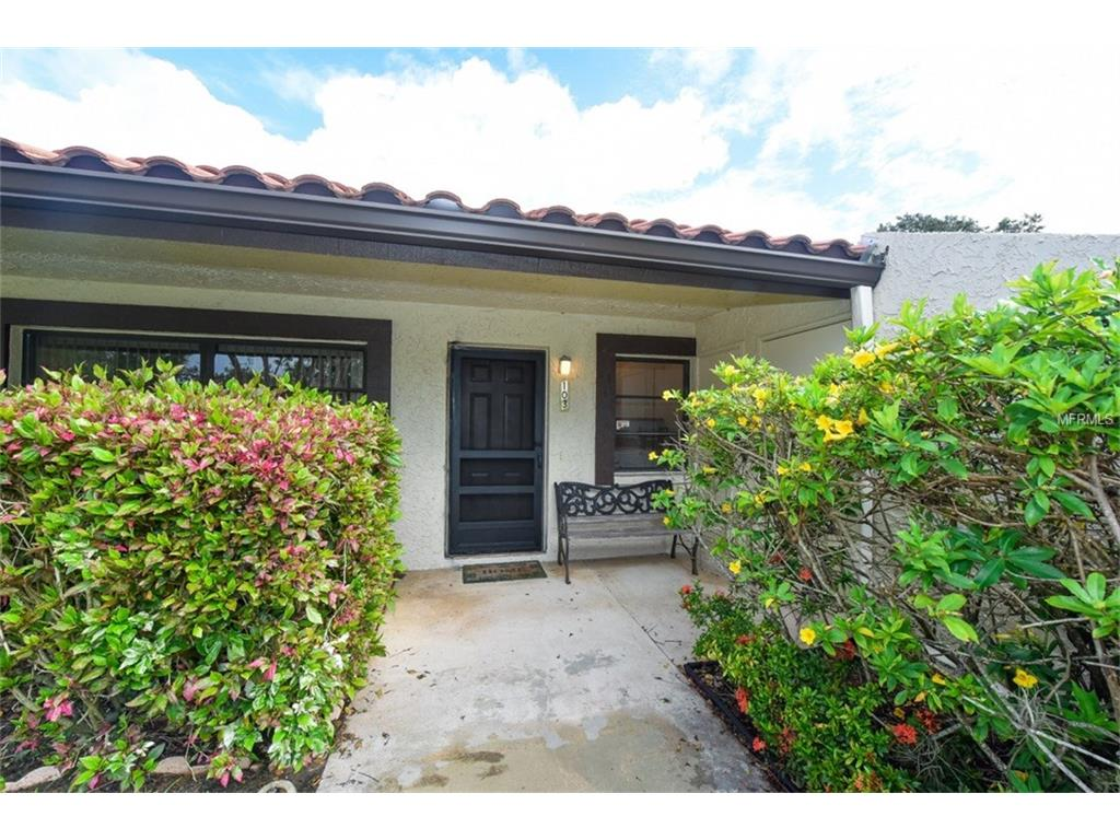 5635 Golf Pointe Drive #103, Sarasota, FL 34243