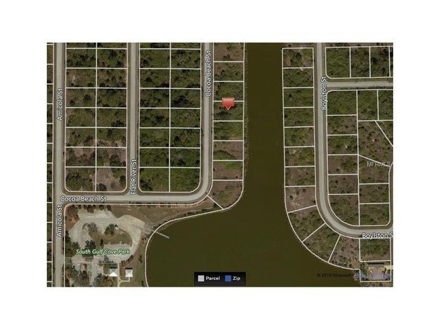 10224 Cocoa Beach St, Port Charlotte, FL 33981