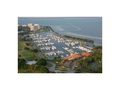 2600 Harbourside Dr #P-08, Longboat Key, FL 34228
