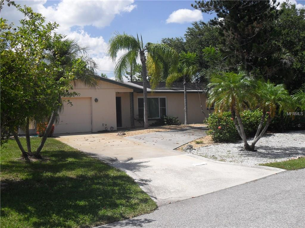 1721 Birchwood Street, Sarasota, FL 34231