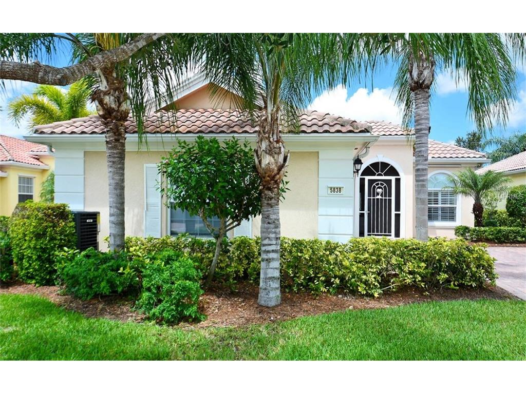 5838 Benevento Dr, Sarasota, FL 34238