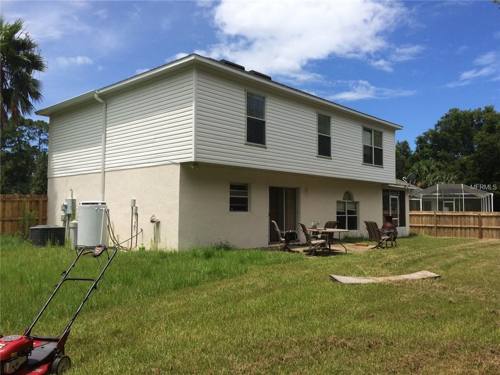 1588 Airy Court, North Port, FL 34288