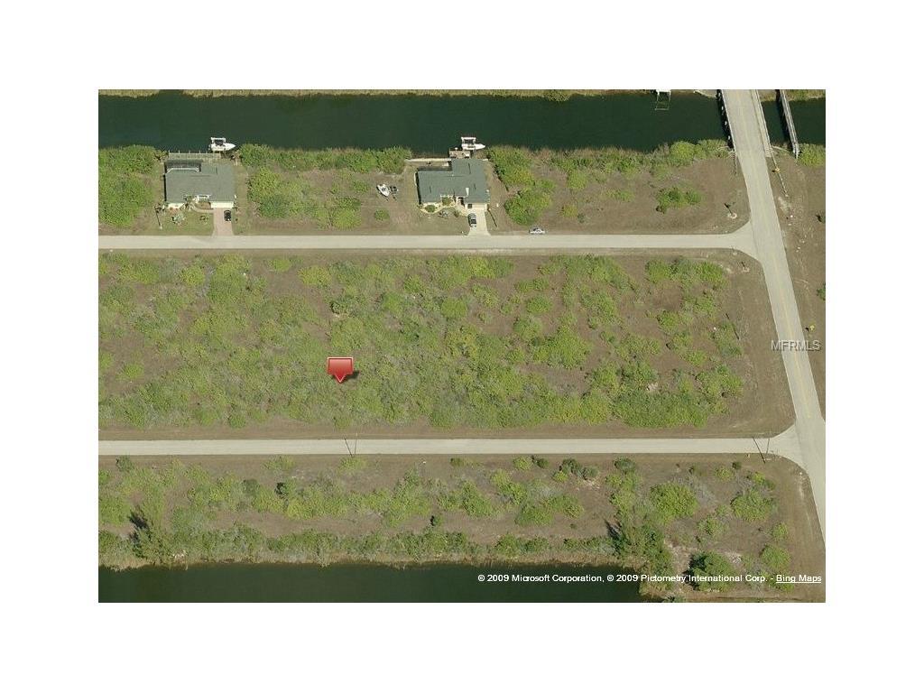 15771 Staunton Circle, Port Charlotte, FL 33981