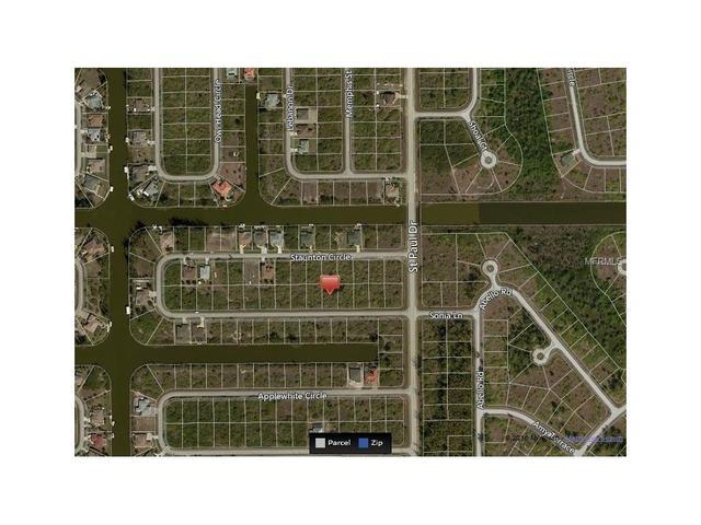 15771 Staunton Cir, Port Charlotte, FL 33981