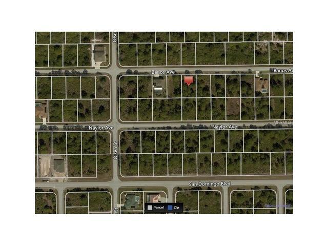 14121 Banos Ave, Port Charlotte, FL 33981