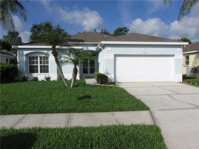 6286 Buckingham St, Sarasota, FL 34238