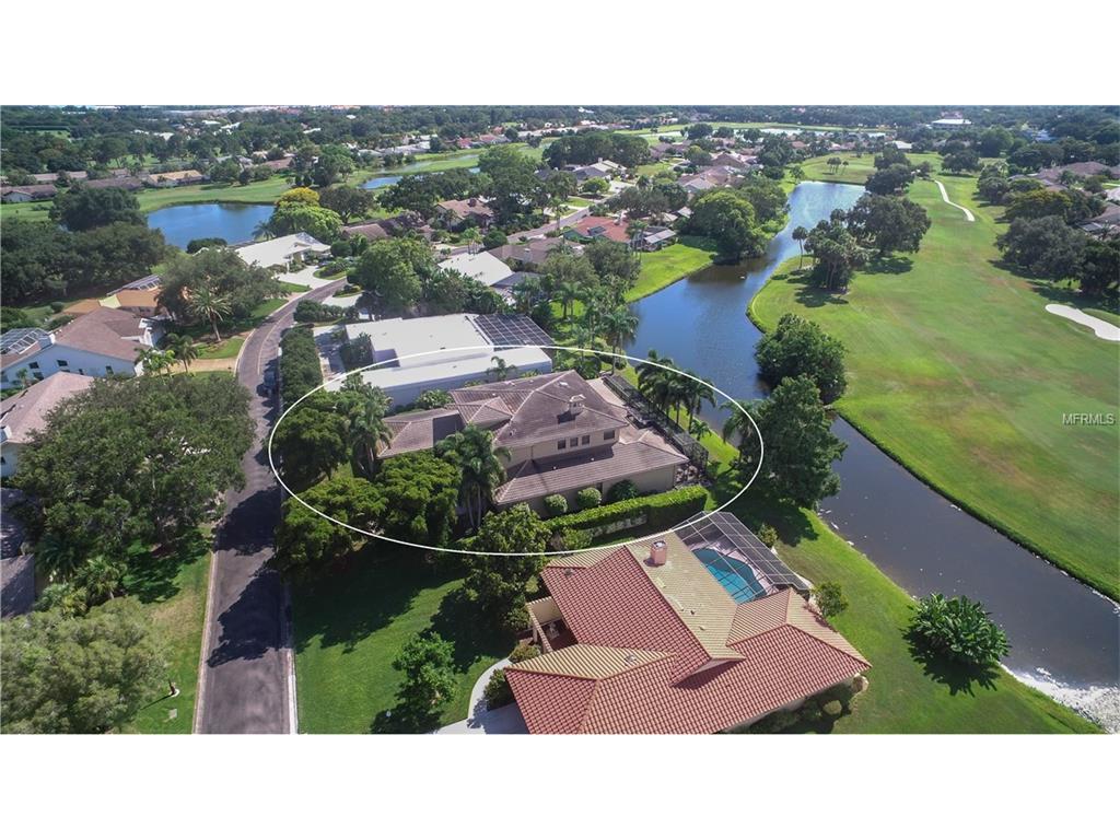 3917 Spyglass Hill Road, Sarasota, FL 34238
