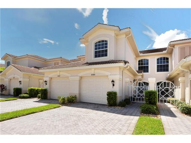 4485 Cinnamon Dr #apt, Sarasota, FL 34238
