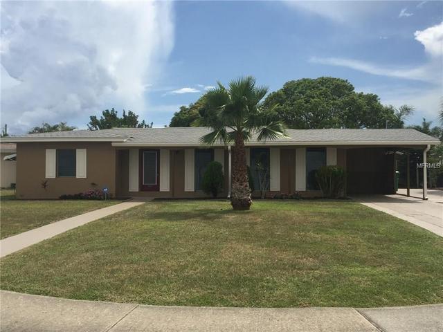 4161 Gardner Dr, Port Charlotte, FL 33952