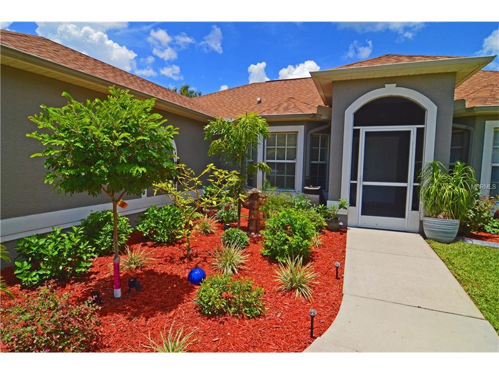 4140 Targee Avenue, North Port, FL 34287