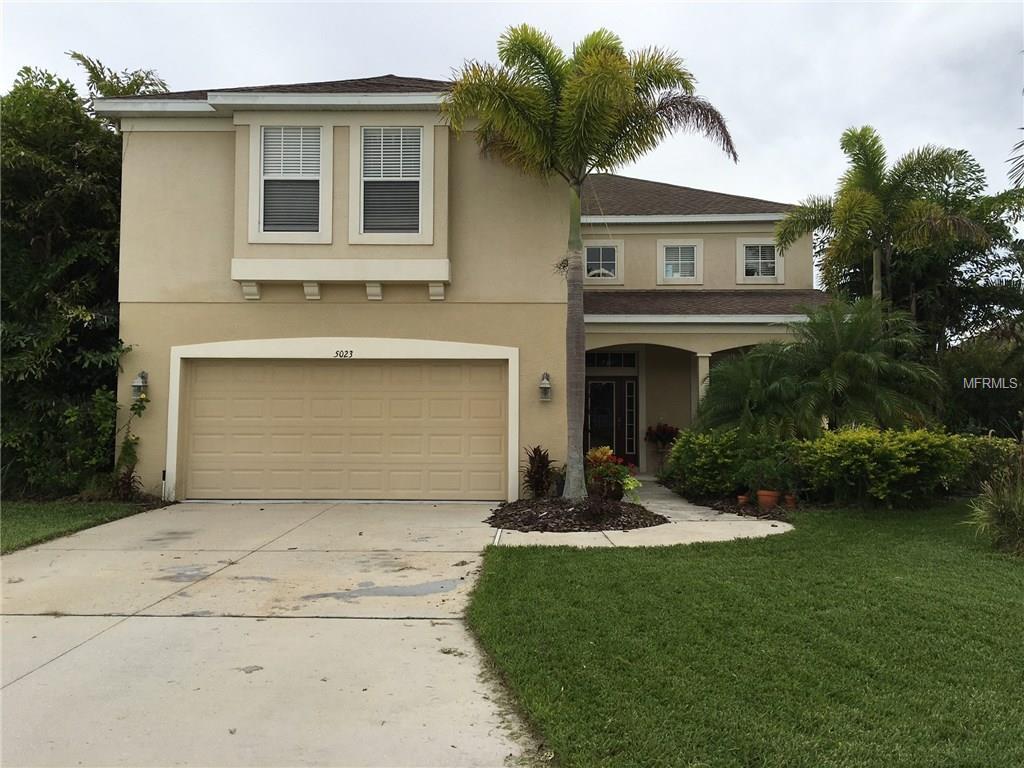 Undisclosed, Palmetto, FL 34221
