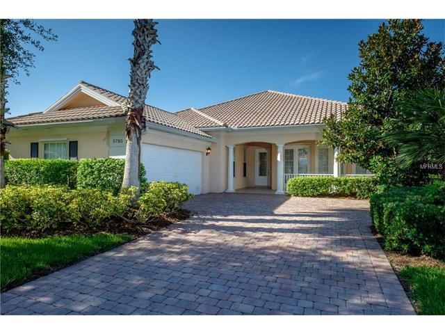 5780 Valente Pl, Sarasota, FL 34238