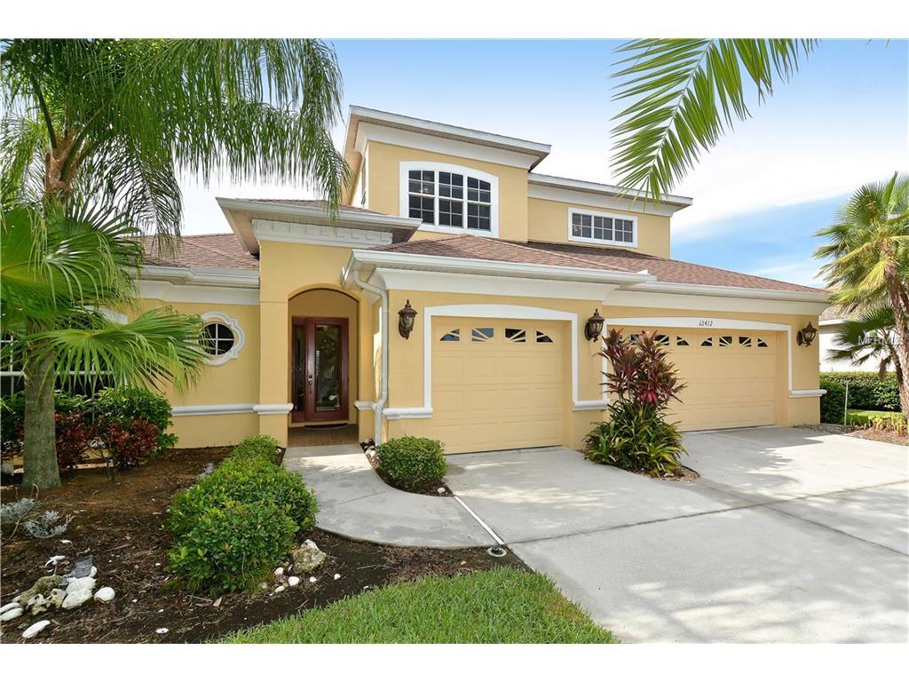 12412 Aster Avenue, Bradenton, FL 34212