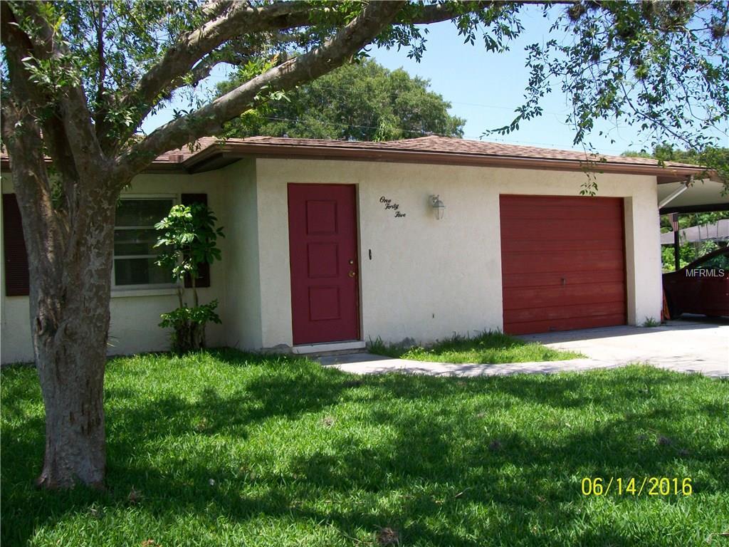 145 N Briggs Ave Sarasota, FL 34237