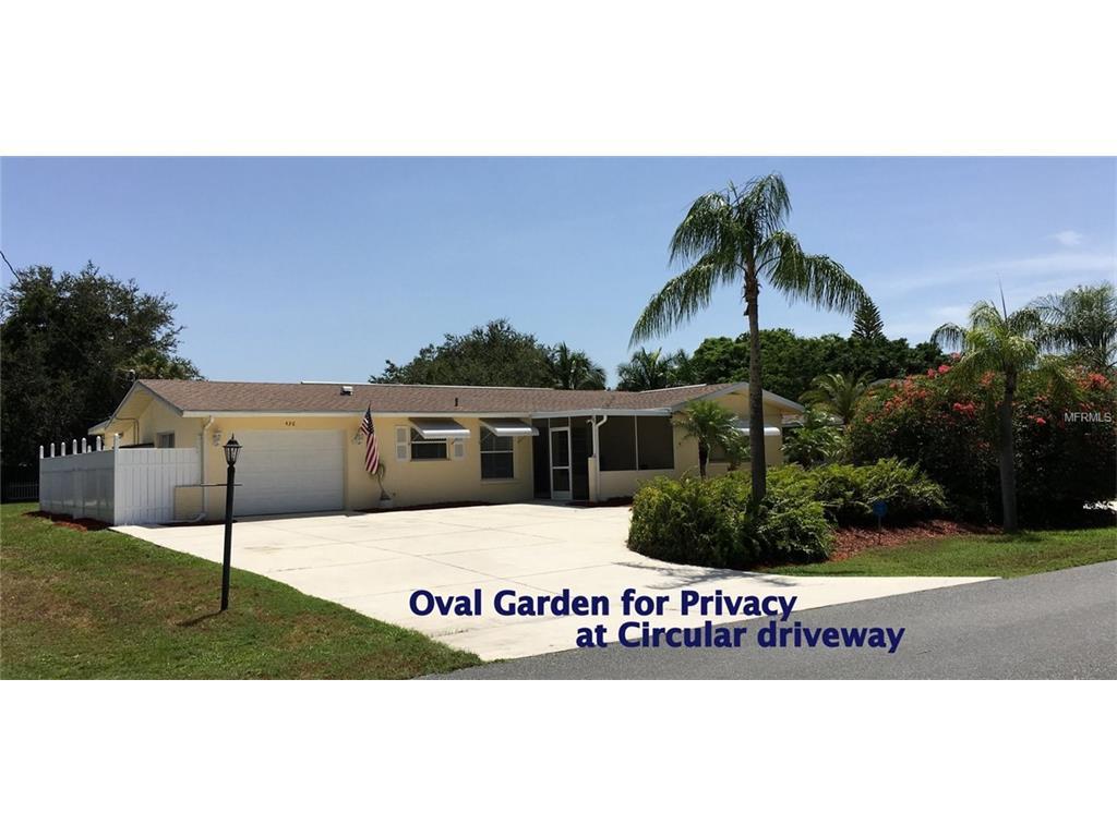 436 S Shore Drive, Osprey, FL 34229