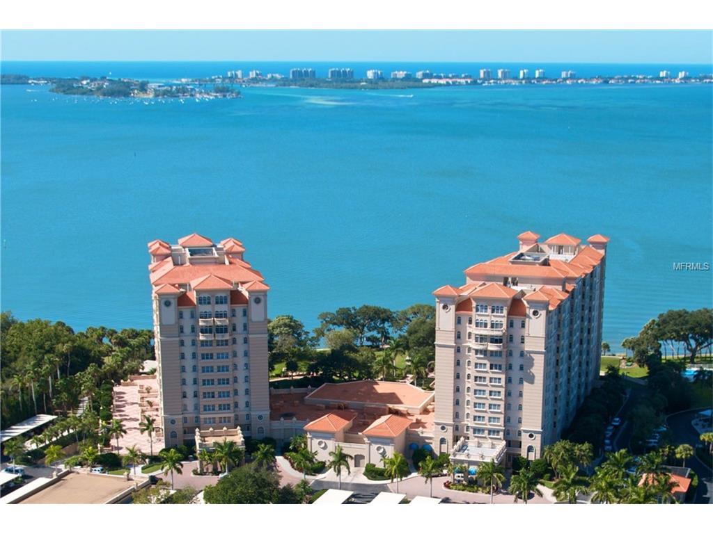 1301 N Tamiami Trl #610 Sarasota, FL 34236