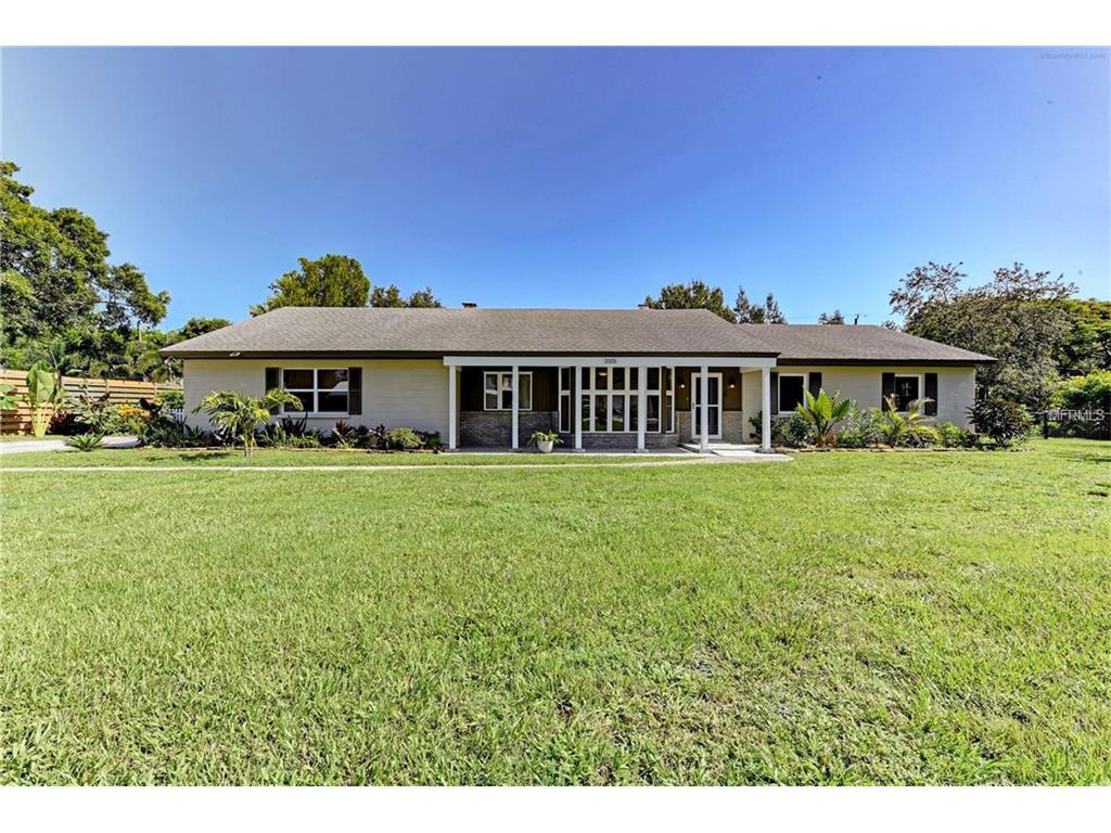 2325 Florinda St Sarasota, FL 34231