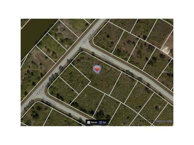 14055 Whittier Ln, Port Charlotte, FL 33981