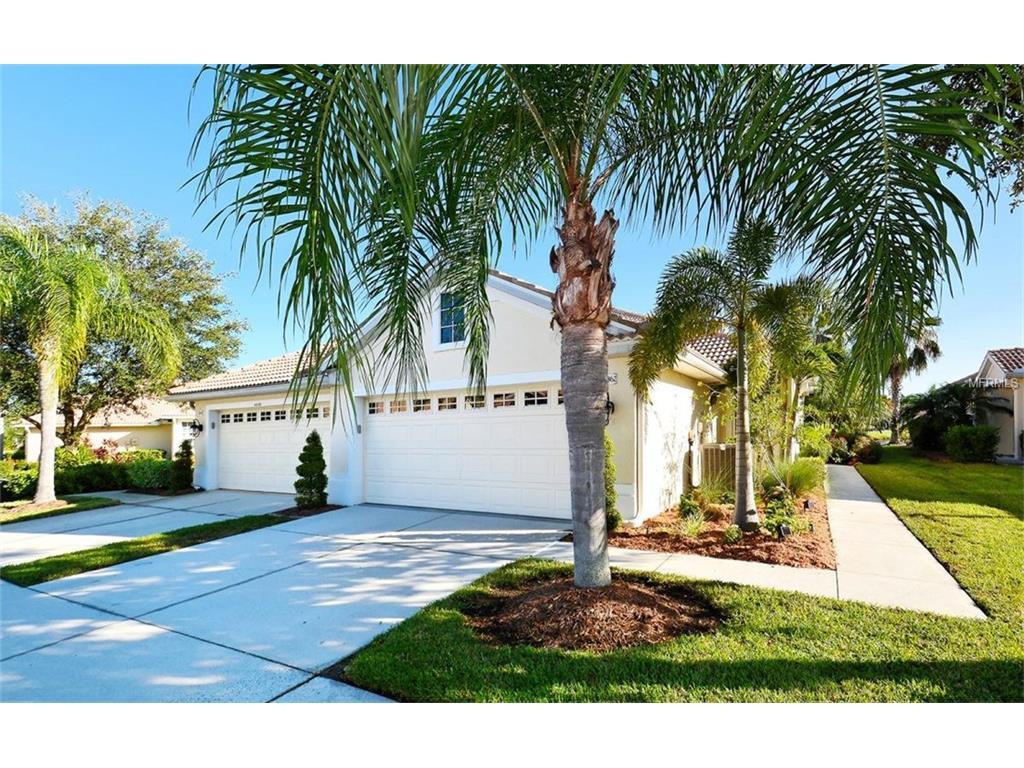 4862 Whispering Oaks Drive, North Port, FL 34287