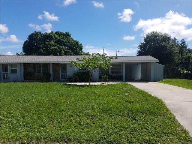6311 Crestwood Ave, Sarasota, FL 34231