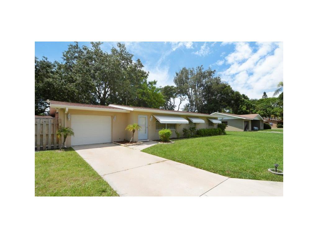 6310 Camphor Ave, Sarasota, FL 34231