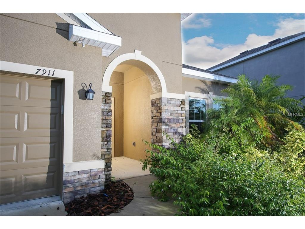 7911 111th Terrace E, Parrish, FL 34219