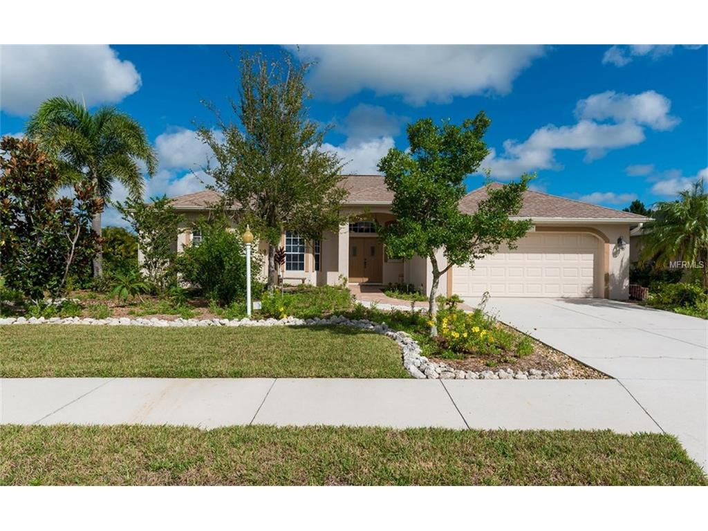 6207 90th Avenue Circle E, Parrish, FL 34219