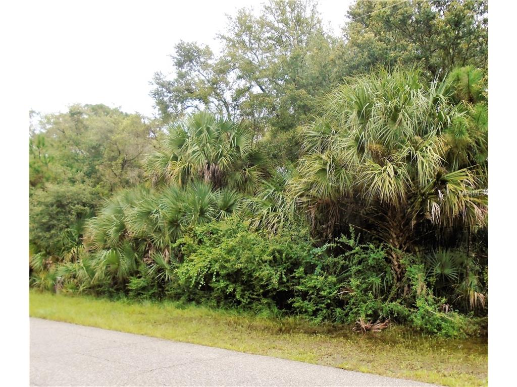 1354 Caraboa Lane, Port Charlotte, FL 33953