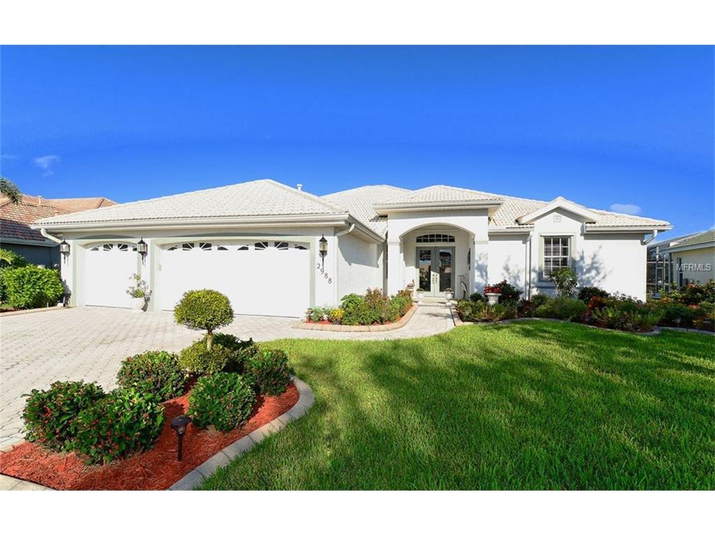 2988 Seasons Boulevard, Sarasota, FL 34240