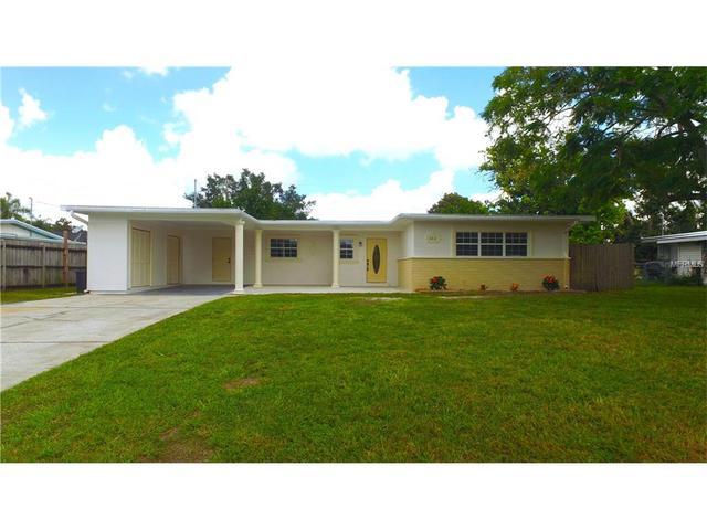 3311 Andrea St, Sarasota, FL 34235
