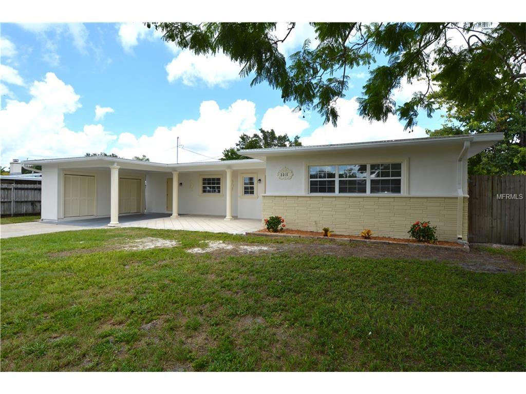 3311 Andrea Street, Sarasota, FL 34235