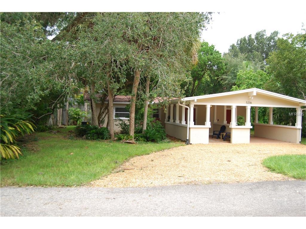 5206 Winding Way, Sarasota, FL 34242