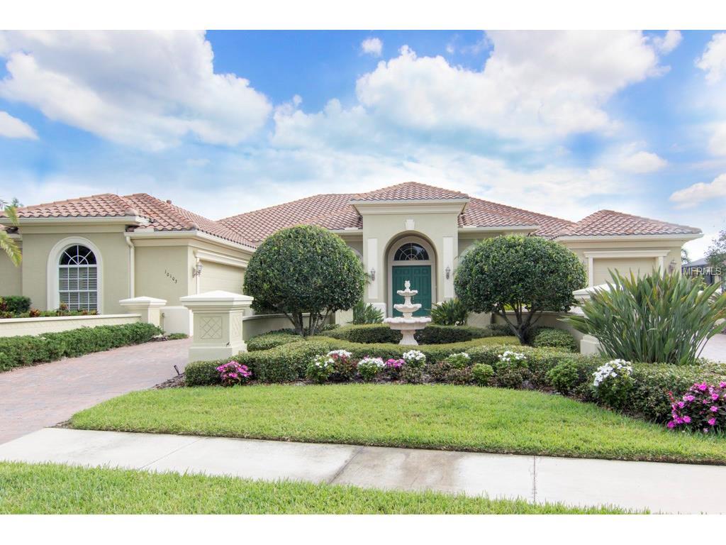 10103 Discovery Terrace, Bradenton, FL 34212