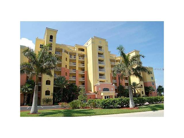 611 Riviera Dunes Way #601, Palmetto, FL 34221