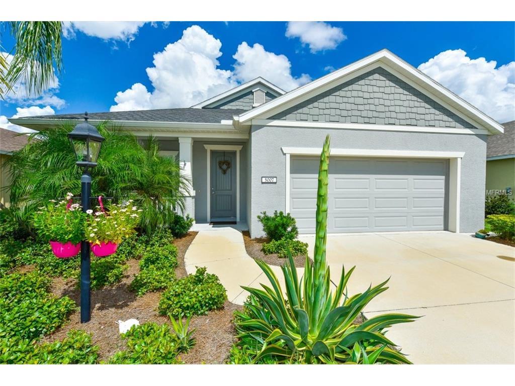 5007 Kincaid Park Lane, Bradenton, FL 34211