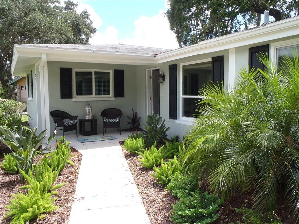 2730 Regatta Drive, Sarasota, FL 34231