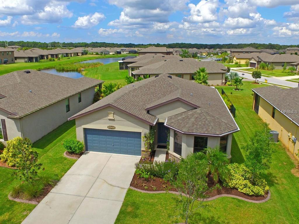 10606 55th Court E, Parrish, FL 34219