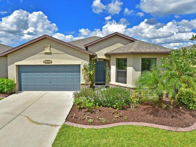 10606 55th Ct E, Parrish, FL 34219