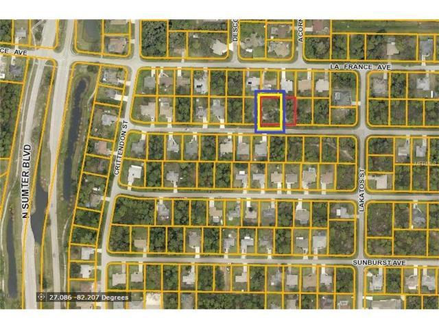 Glordano Avenue, North Port, FL 34286