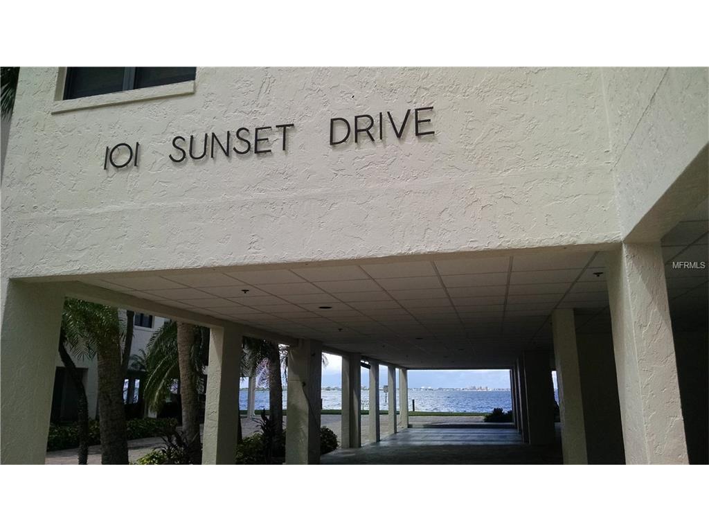 101 Sunset Drive #402, Sarasota, FL 34236