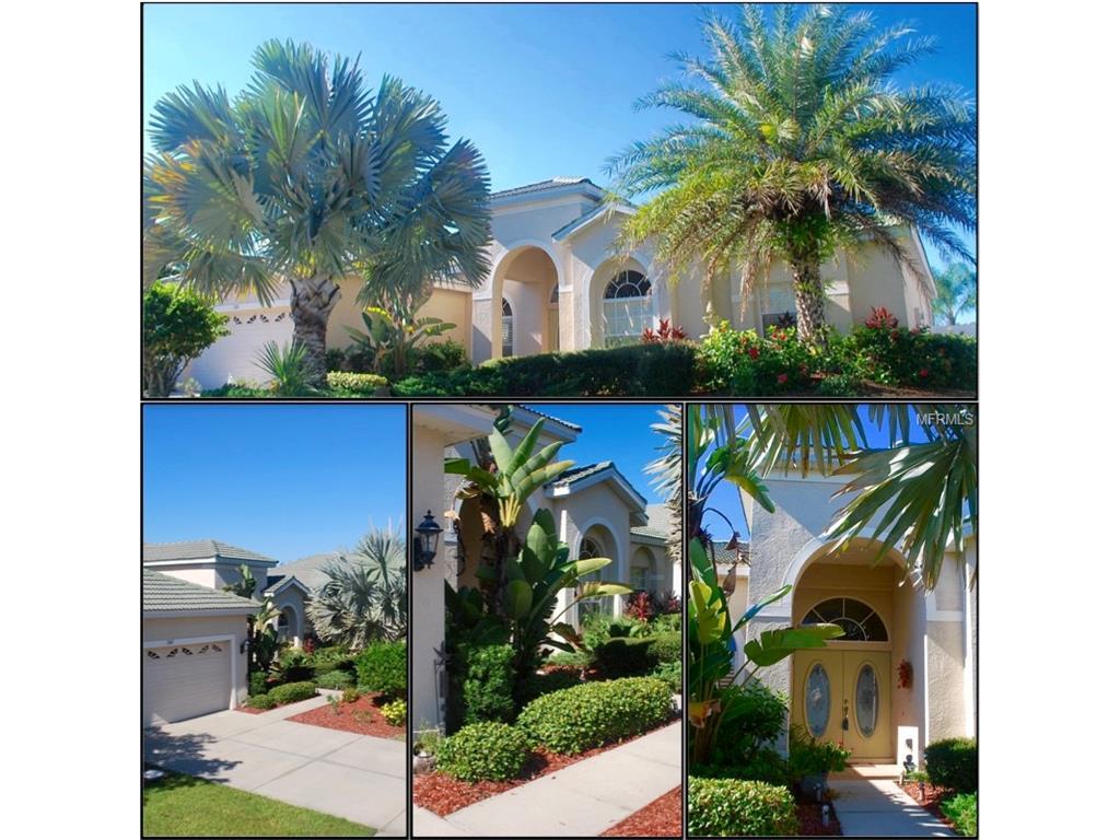 1327 Fraser Pine Boulevard, Sarasota, FL 34240