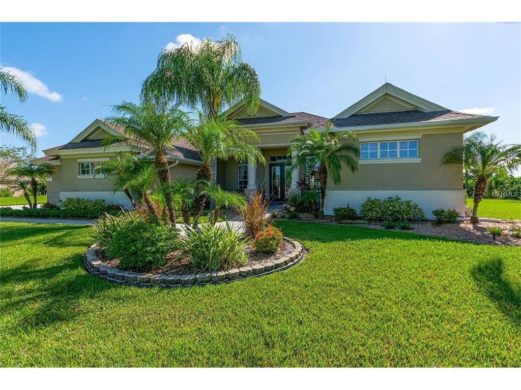 22611 Night Heron Way, Bradenton, FL 34202