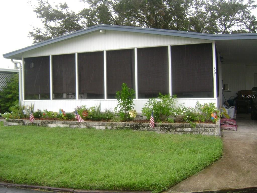 6767 San Casa Dr #69, Englewood, FL 34224