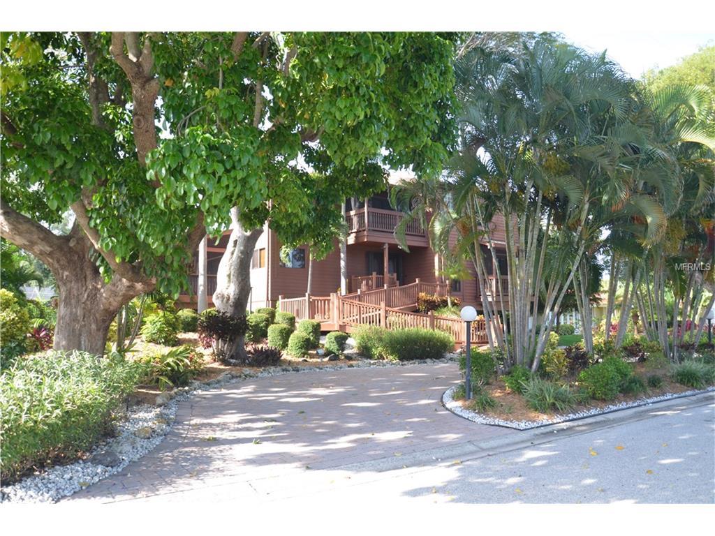 651 Emerald Harbor Drive, Longboat Key, FL 34228