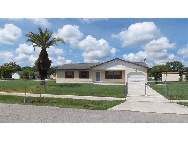 6335 Coniston Ter, North Port, FL 34287
